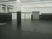 M川崎工場新築工事